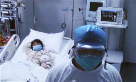 الصين تقول إنها اكتشفت حالات جديدة للاصابة بانفلونزا الطيور بوسط البلاد